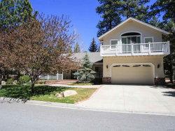 Photo of 137 Bayside Drive, Big Bear Lake, CA 92315 (MLS # 3186433)