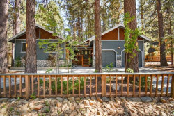Photo of 41951 Evergreen Drive, Big Bear Lake, CA 92315 (MLS # 3186462)
