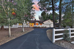 Photo of 1540 East Shay E Road, Big Bear City, CA 92314 (MLS # 3186477)