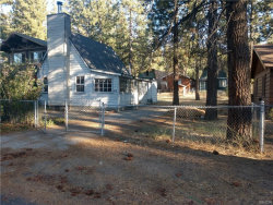 Photo of 412 West Mojave Boulevard, Big Bear City, CA 92314 (MLS # 3186480)