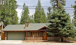 Photo of 42698 Fox Farm Road, Big Bear Lake, CA 92315 (MLS # 3186486)