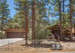 Photo of 608 Pine Lane, Sugarloaf, CA 92386 (MLS # 3186514)