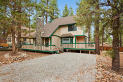 Photo of 2029 Cedar Pine Lane, Big Bear City, CA 92314 (MLS # 3186529)