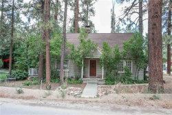 Photo of 669 Booth Way, Big Bear City, CA 92314 (MLS # 3186547)