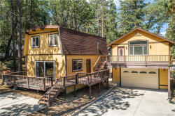 Photo of 856 Oriole Drive, Big Bear Lake, CA 92315 (MLS # 3186576)