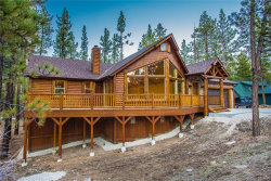 Photo of 42340 Juniper Drive, Big Bear Lake, CA 92315 (MLS # 3186581)