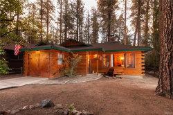 Photo of 41618 Comstock Lane, Big Bear Lake, CA 92315 (MLS # 3186587)