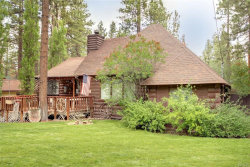 Photo of 213 West Aeroplane Boulevard, Big Bear City, CA 92314 (MLS # 3186589)