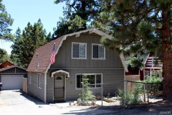 Photo of 125 Holmes Lane, Sugarloaf, CA 92386 (MLS # 3186611)