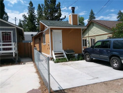 Photo of 710 West Country Club Boulevard, Big Bear City, CA 92314 (MLS # 3186615)