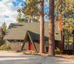 Photo of 481 Temple Lane, Big Bear Lake, CA 92315 (MLS # 3186617)