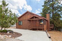 Photo of 630 Villa Grove Avenue, Big Bear City, CA 92314 (MLS # 3187634)