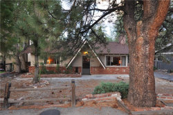 Photo of 220 Whipple Drive, Big Bear City, CA 92314 (MLS # 3187643)