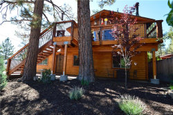 Photo of 208 Dutch Way, Big Bear City, CA 92314 (MLS # 3187647)