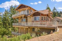 Photo of 907 Cameron Drive, Big Bear Lake, CA 92315 (MLS # 3187650)