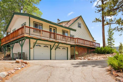 Photo of 515 Fox Drive, Big Bear Lake, CA 92315 (MLS # 3187652)
