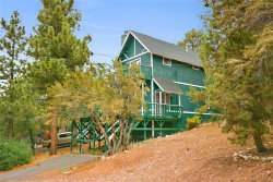 Photo of 229 Vista Avenue, Sugarloaf, CA 92386 (MLS # 3187654)