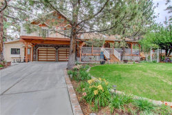 Photo of 1117 Gold Mountain Drive, Big Bear City, CA 92314 (MLS # 3187661)