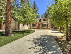 Photo of 39169 Robin Road, Big Bear Lake, CA 92315 (MLS # 3187698)