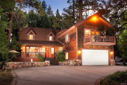 Photo of 620 Cienega Road, Big Bear Lake, CA 92315 (MLS # 3187704)