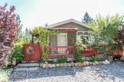Photo of 932 Ash Lane, Big Bear City, CA 92314 (MLS # 3187706)