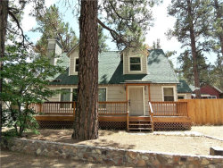 Photo of 448 Barrett Way, Big Bear City, CA 92314 (MLS # 3187715)