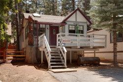 Photo of 42649 La Placida Avenue, Big Bear Lake, CA 92315 (MLS # 3187735)