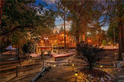 Photo of 581 Highland Lane, Sugarloaf, CA 92386 (MLS # 3187744)