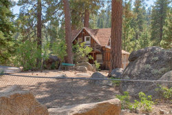 Photo of 39147 Rim Of The World, Fawnskin, CA 92333 (MLS # 3187746)