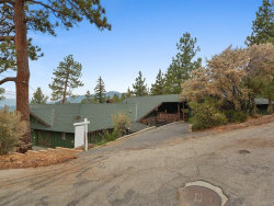 Photo of 39569 Raccoon, Fawnskin, CA 92333 (MLS # 3187751)
