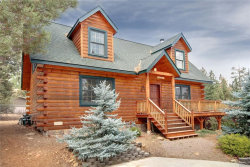 Photo of 1011 Whispering Forest Drive, Big Bear City, CA 92314 (MLS # 3187764)