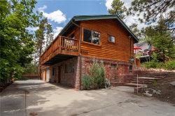 Photo of 40140 Millcreek Road, Big Bear Lake, CA 92315 (MLS # 3187791)
