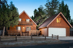 Photo of 1340 East Country Club Boulevard, Big Bear City, CA 92314 (MLS # 3187795)