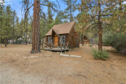 Photo of 260 Pine Lane, Sugarloaf, CA 92386 (MLS # 3187803)