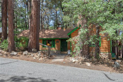 Photo of 830 Oriole Drive, Big Bear Lake, CA 92315 (MLS # 3187829)