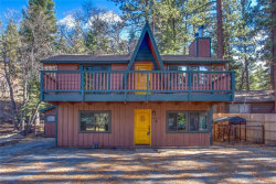 Photo of 43690 Ridgecrest Drive, Big Bear Lake, CA 92315 (MLS # 3187834)