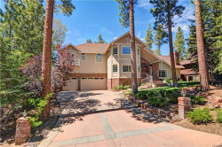 Photo of 42244 Heavenly Valley Road, Big Bear Lake, CA 92315 (MLS # 3187841)