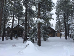 Photo of 1968 Shady Lane, Big Bear City, CA 92314 (MLS # 3187861)