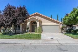 Photo of 931 Willmont Way, Beaumont, CA 92223 (MLS # 3187883)