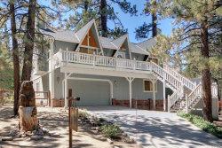 Photo of 42467 Avalon Road, Big Bear Lake, CA 92315 (MLS # 3187885)