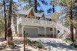 Photo of 42467 Avalon Road, Big Bear Lake, CA 92315 (MLS # 3187885)
