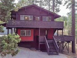 Photo of 1108 Johnny Way, Big Bear City, CA 92314 (MLS # 3187892)