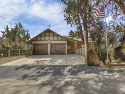 Photo of 1112 Crater Mountain, Big Bear City, CA 92314 (MLS # 3187904)