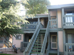 Photo of 760 Blue Jay Road, Unit 31, Big Bear Lake, CA 92315 (MLS # 3187913)
