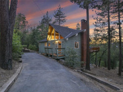 Photo of 1245 Balsam Drive, Big Bear Lake, CA 92315 (MLS # 3187939)