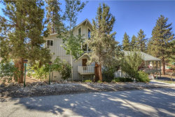 Photo of 39659 Flicker Road, Fawnskin, CA 92333 (MLS # 3187946)