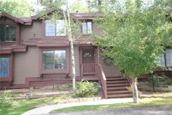 Photo of 799 Cienega Road, Unit C, Big Bear Lake, CA 92315 (MLS # 3187948)