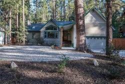 Photo of 42101 Winter Park Drive, Big Bear Lake, CA 92315 (MLS # 3187953)