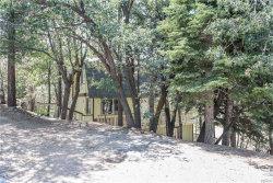 Photo of 43865 Mendocino Drive, Big Bear Lake, CA 92315 (MLS # 3187957)