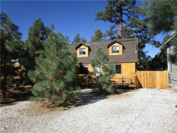 Photo of 168 Sunset Lane, Sugarloaf, CA 92386 (MLS # 3188958)